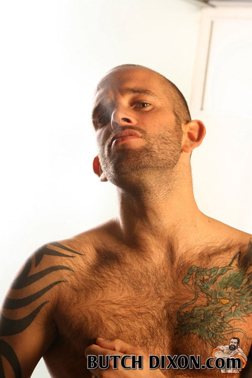Hairy Males Blog Blog Archive Cris Tower is a man who has a hairy body