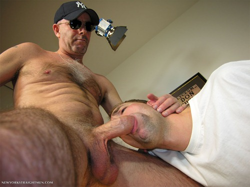 Horny officer gets what he needs 3